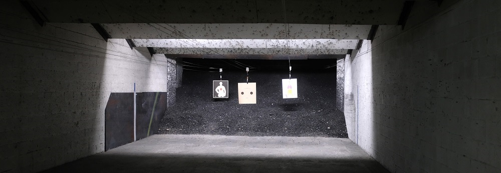 Indoor Shooting Range West Palm Beach FL - Palm Beach